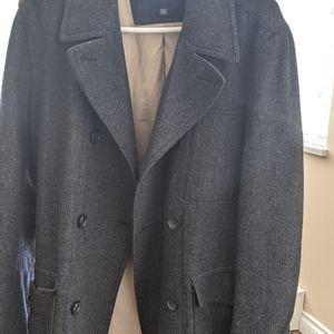 Used Banana Republic coat